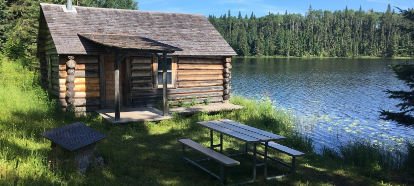Prince Albert National Park (2020): Day 2